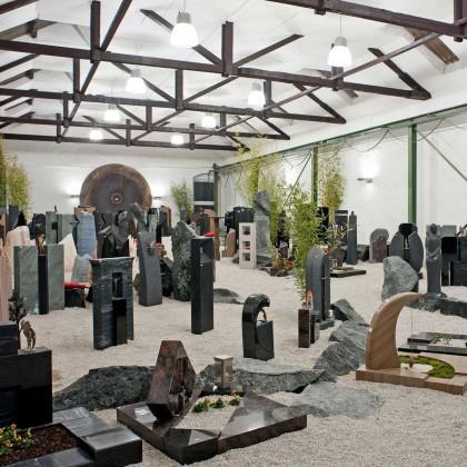Dassel Ausstellung Steingalerie