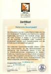 IGEP Zertifikat 2017