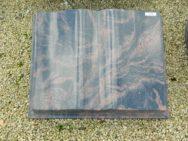 10024 Buch Kastania Form C 50x40x12cm