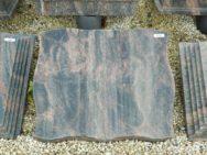 10050 Buch Kastania Form G K1 50x40x14-7cm
