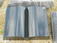 10060 Buch Indisch Black Ohne Form 60x45x14cm