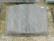 10096 Buch Himalaya Form F 60x45x12cm