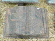 10097 Buch Kastania Form FmR 60x45x10cm