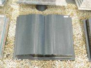 10099 Buch Indisch Black Form C 50x40x10cm