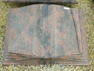10103 Buch Kastania Form FmR 60x45x12cm