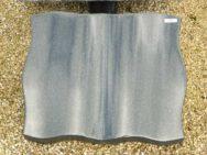 10104 Buch Indisch Black Form G K1 50x40x14-7cm