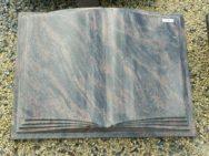 10112 Buch Kastania Form F 60x45x12cm