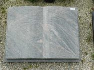 10116 Buch Himalaya Form C 60x45x12cm