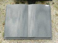 10117 Buch Indisch Black Form C 60x45x12cm
