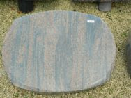 20156 Liegestein Bararp NYP Form L47 60x45x12cm