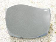 20187 Liegestein Indisch Black Form L45 60x45x12cm