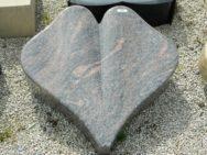 20227 Liegestein Himalaya Form L89 60x60x12cm