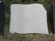 20239 Liegestein Gohara Limestone Form SCHR13 50x40x6cm