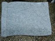 20246 Liegestein Wiskont Weiss Form SCHR11 60x45x6cm