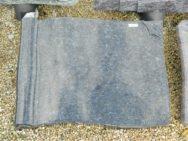 20247 Liegestein Peacock Blue Form SCHR11 60x45x6cm