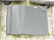 20259 Liegestein Indisch Black Form SCHR11 60x45x6cm