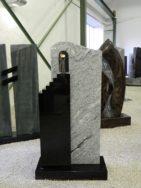 0350 Oberteil Indisch Black Wiskont Weiss Form 21 16 40x14x105cm 25x12x80cm 60x25x8cm