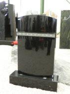 0370 Oberteil Indisch Black Form 32 15 50x14x80cm 65x14x20cm