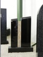 0412 Oberteil Indisch Black Rainbow Form 24 15 20x14x89cm 30x14x96cm 10x3x80cm 75x20x14cm