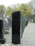 0455 Oberteil Indisch Black Ravenna Form 23 16 30x14x120cm 20x14x90cm