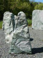 A 189 Felsen Atlantis Geflammt 40x15x75cm