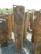 B 763 Basaltsäule 29x29x122cm