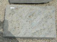 L 118 Liegestein Valverde Getrommelt 60x40x12cm