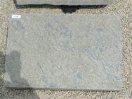 L 124 Liegestein Valverde Getrommelt 60x40x12cm