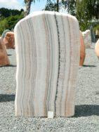 OX 020 Felsen Onyx Poliert 63x19x106cm