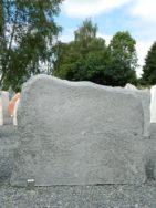 O 112 Felsen Olive Grün Gebrannt 100x80x15cm