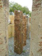 B 817 Basaltsäule 28x26x142cm (2)