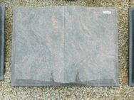 10139 Buch Himalaya Form F 60x45x12cm