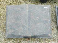 10141 Buch Himalaya Form F 60x45x12cm
