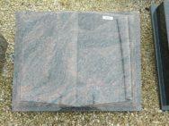 10147 Buch Himalaya Form FmR 50x40x10cm