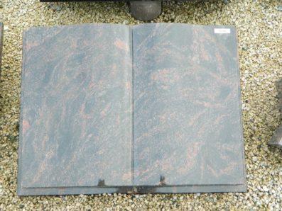 10149 Buch Kastania Form C 60x45x12cm