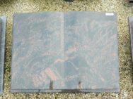 10150 Buch Kastania Form C 60x45x12cm