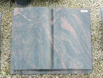 10156 Buch Kastania Form C 50x40x12cm