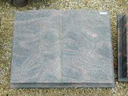 10160 Buch Himalaya Form C 60x45x12cm