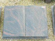 10161 Buch Kastania Form C 60x45x12cm