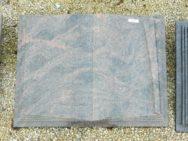 10165 Buch Himalaya Form FmR 60x45x10cm