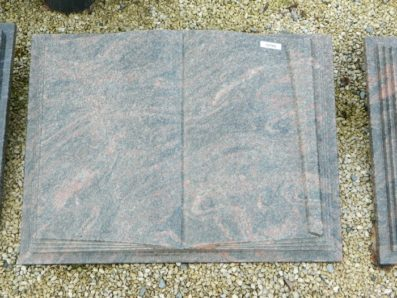 10166 Buch Himalaya Form FmR 60x45x10cm