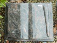 10169 Buch Himalaya Form FmR 50x40x10cm
