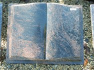 10171 Buch Kastania Form F Poliert 50x40x12cm