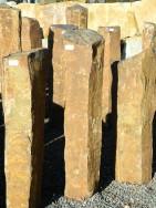 B 829 Basaltsäule 23x22x100cm