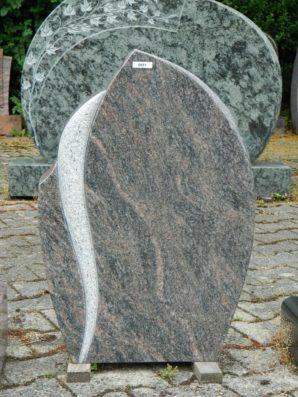0651 Oberteil Himalaya Form F1339 A 45x12x65cm Ohne Sockel