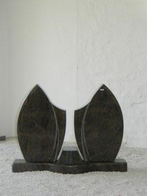 0660 Oberteil Himalaya Form 14 15 2St.54x14x85cm 30x27x14cm 125x30x10cm
