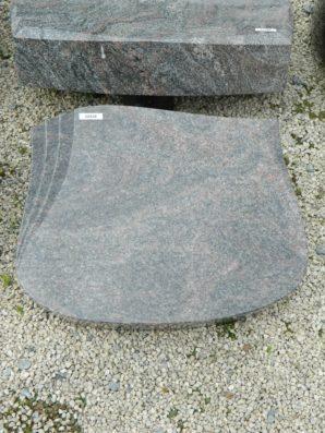 20436 Liegestein Himalaya L81 50x40x12cm