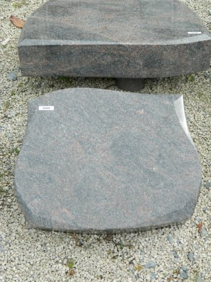 20440 Liegestein Himalaya L39 50x40x12cm