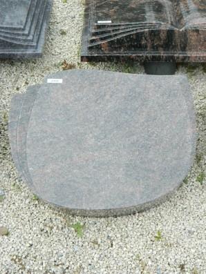 20450 Liegestein Himalaya L61 50x40x12cm