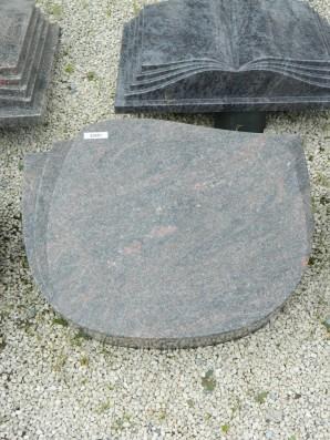20451 Liegestein Himalaya L61 50x40x12cm